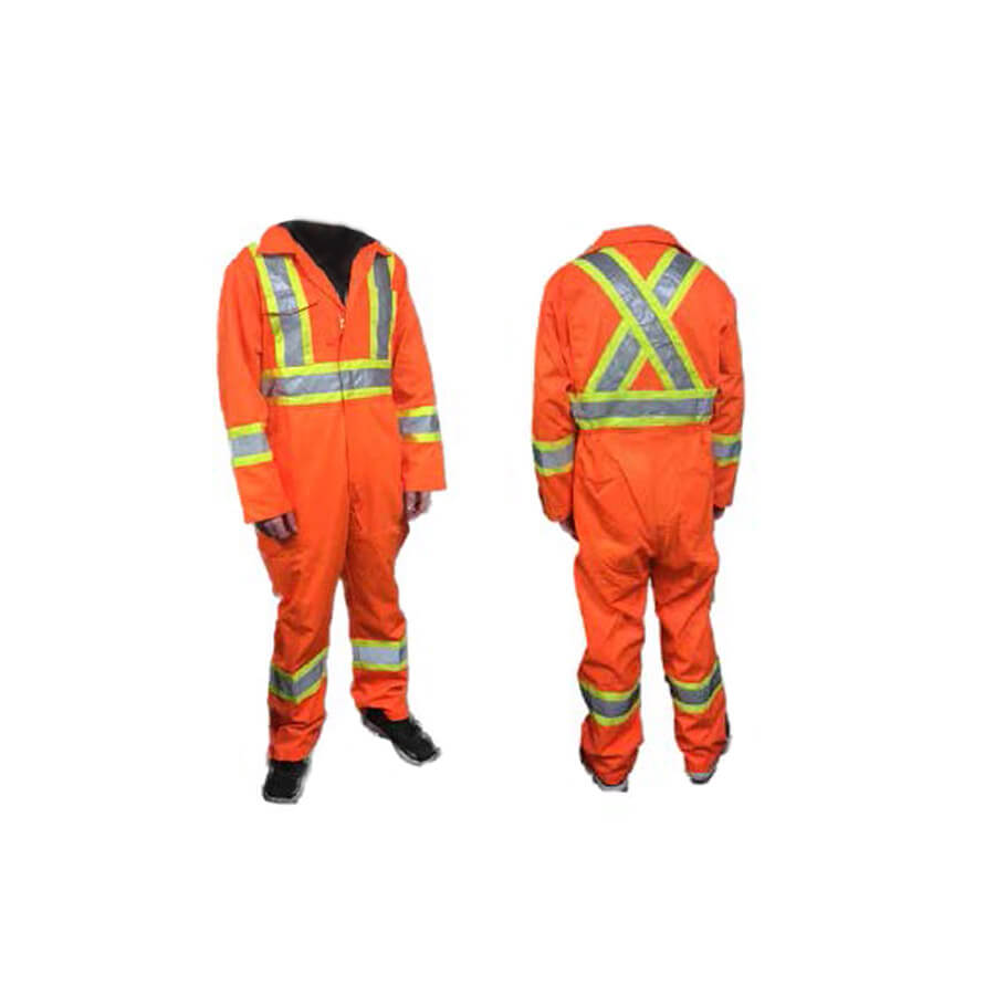 class 3 level 2 coveralls