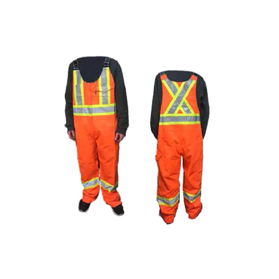 class 2 level 2 overalls