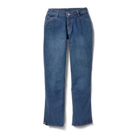 Flame Resistant FR Women's Denim Jeans