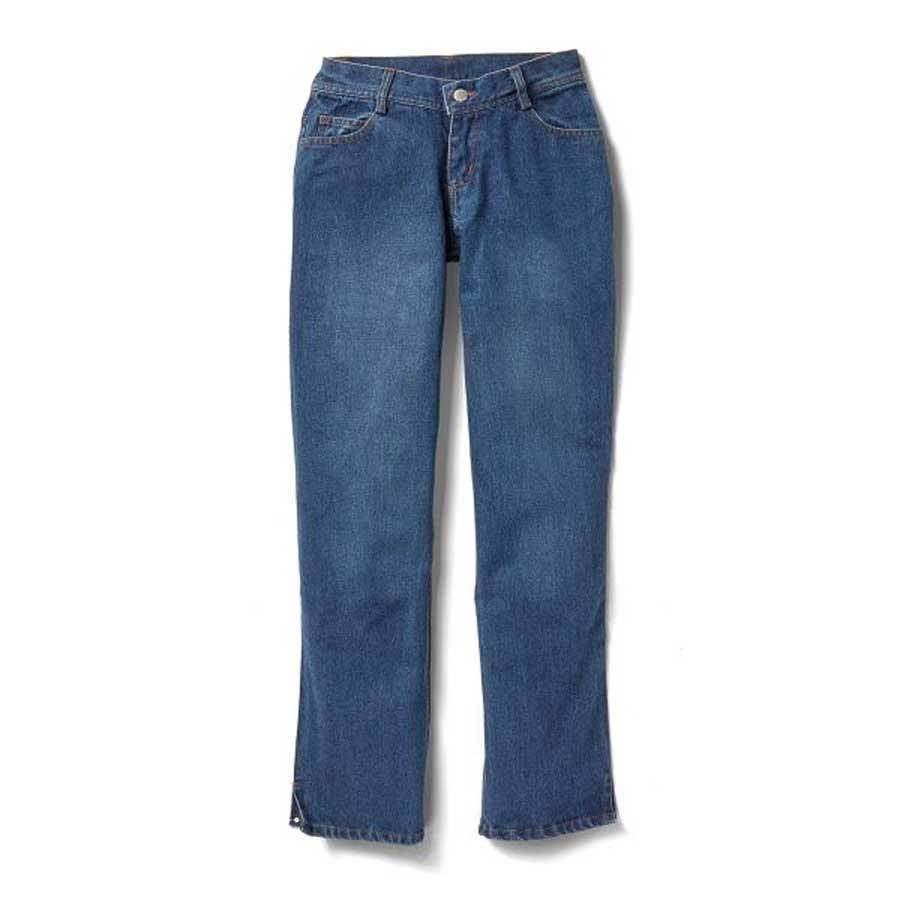 Flame Resistant FR Women's Denim Jeans