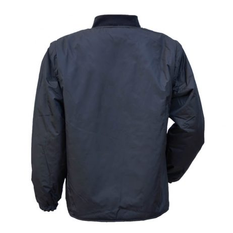5-in-1 hi-viz reversible jacket