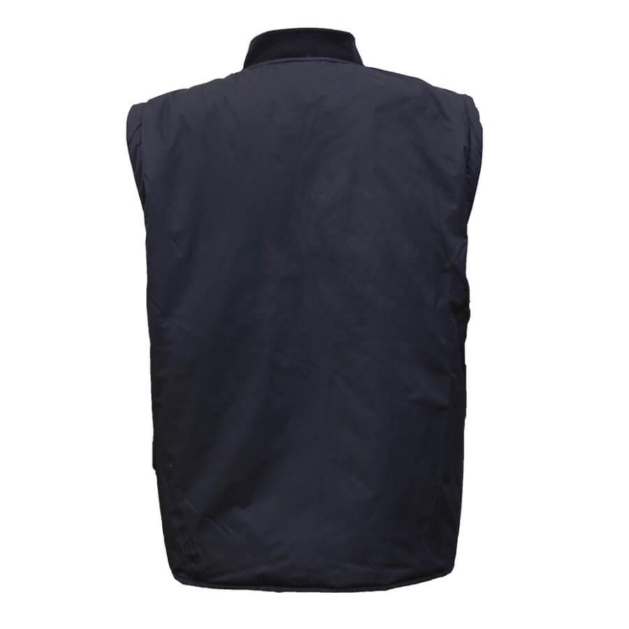 5-in-1 hi-viz reversible vest