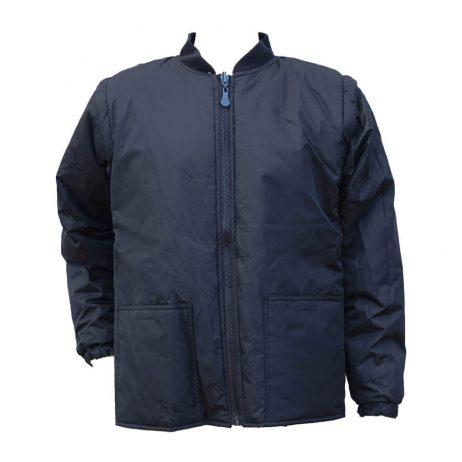 reversible hi-viz jacket