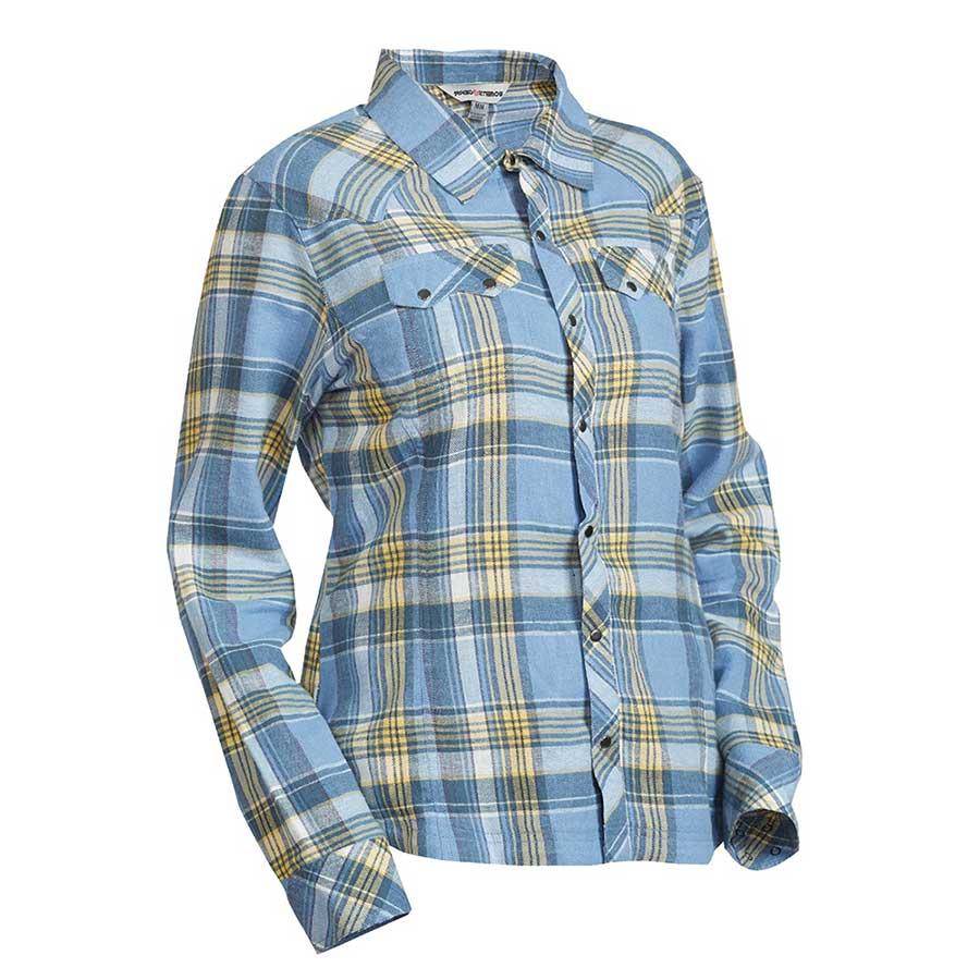 flannel shirt ladies plaid