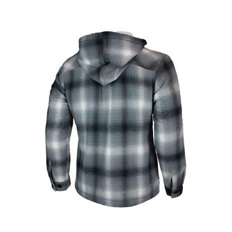 women's flannel jacket