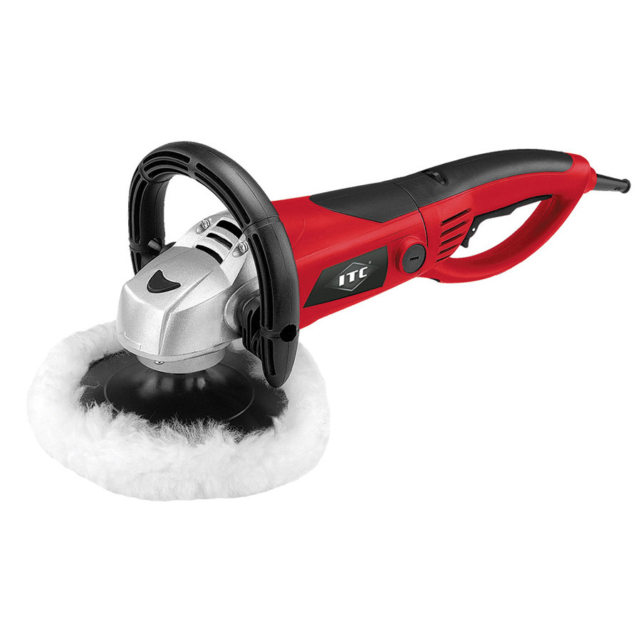 "7"" Variable Speed Polisher"