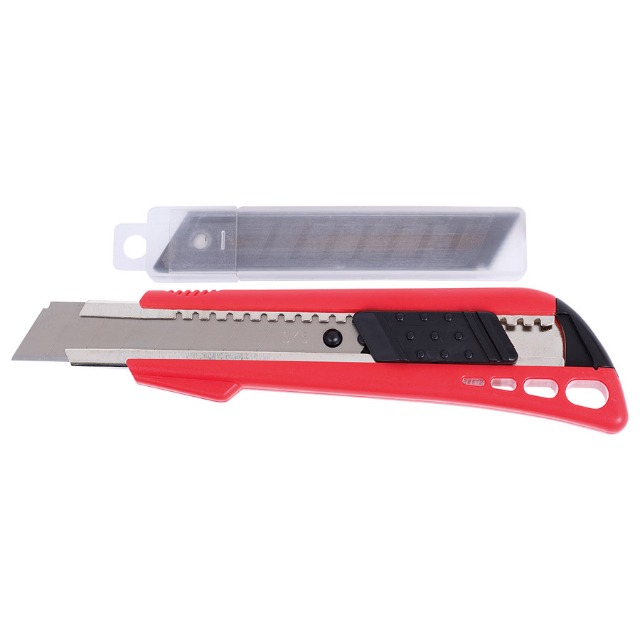"6-1/2"" Auto-Lock Snap Blade Knife"