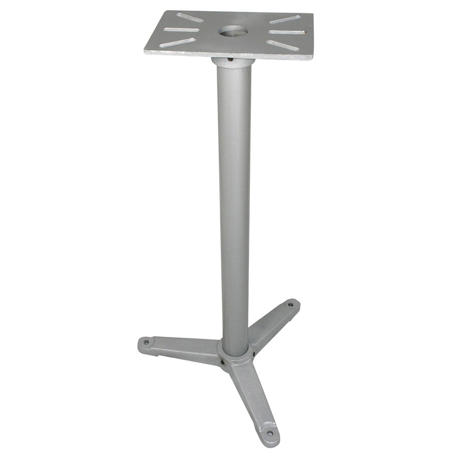 "32"" High Bench Grinder Stand"