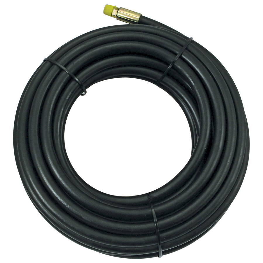 "3/8"" x 50' General Purpose Rubber Air Hose"