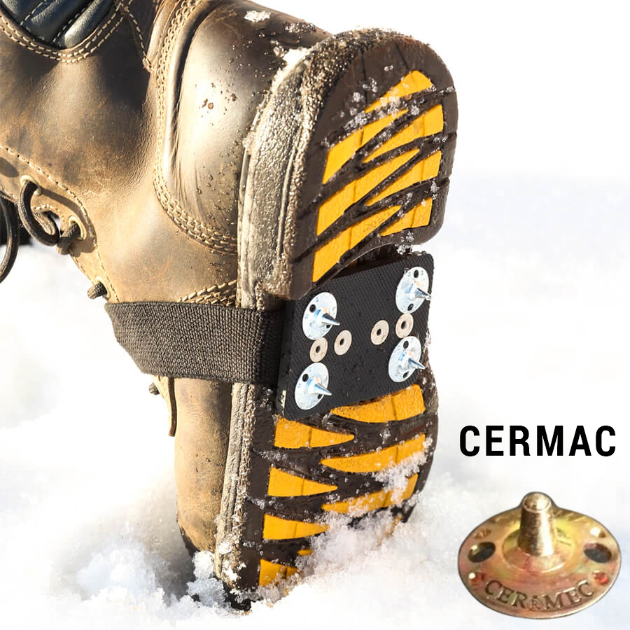 cermac cleats