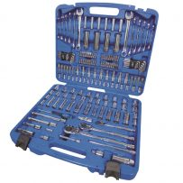 Multi Drive Socket and Tool Kit