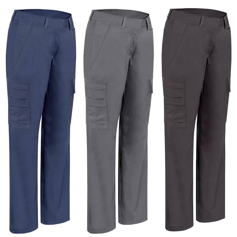 b3d8a9d36ba0 Women's Stretch Cargo Pant - Direct Workwear