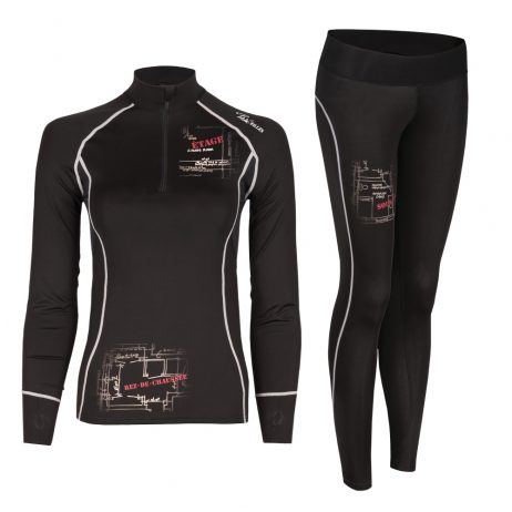 P&F Thermal Underwear Set